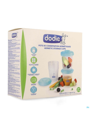 Dodie Potten Bewaring 63380755-20