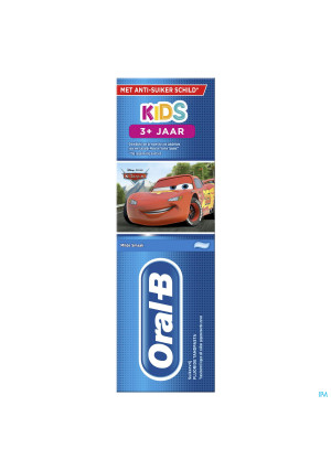 Oral B Tandpasta Stages Frozen 75ml3383049-20
