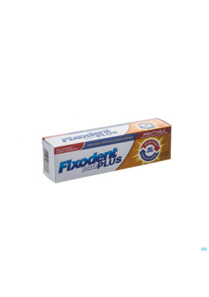 Fixodent Pro Plus Duo Action Kleefpasta 40g3383072-20