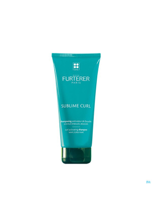 Furterer Sublime Curl Sh Krullen Activerend 200ml3383627-20