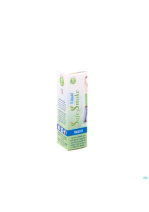 Safe Smoke E-liquid 0mg/ml Nicotine Tobacco 10ml3392214-20