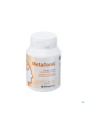Metatonic Comp 60 21962 Metagenics3402542-20