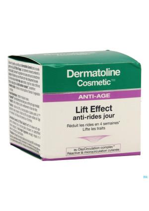 Dermatoline Cosmetic Le A/rimpel Dagcr 50ml3411709-20