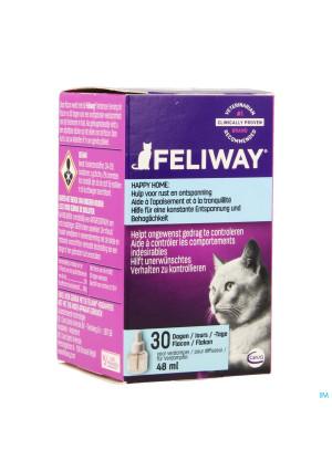 Feliway Classic Navulling 1m Nf 48ml3416781-20