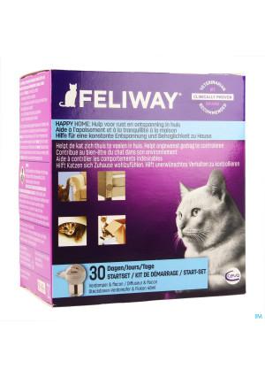 Feliway Classic Startset 1m Nf 48ml3416807-20