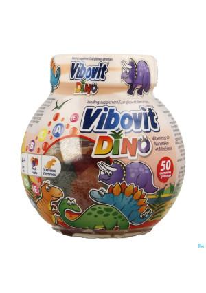 Vibovit Fishbowl Dinosaur Gummies 503421682-20