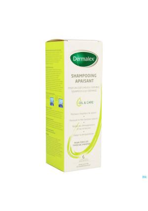 Dermalex Shampoo Verzachtend 250ml3433430-20