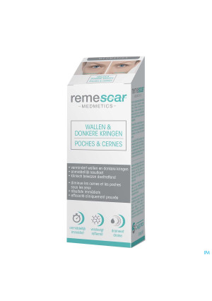 Remescar Wallenanddonkere Kringen Tube 8ml3433661-20