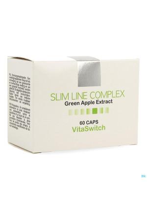 Slim Line Complex Caps 603436607-20