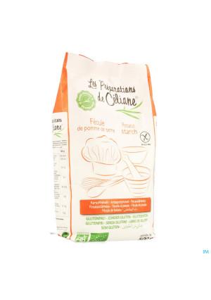 Celiane Aardappelzetmeel Bio 500g 40763436946-20