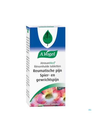 A.Vogel Atrosanmed 60 tabletten3437290-20