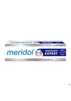 MERIDOL® PARODONT EXPERT TANDPASTA TUBE 75ML3438066-20