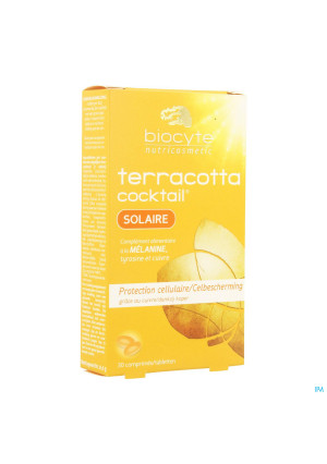 Biocyte Terracotta Cocktail Solaire Comp 303439023-20