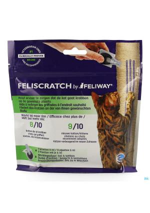 Feliscratch Feliway 9x5ml3445848-20