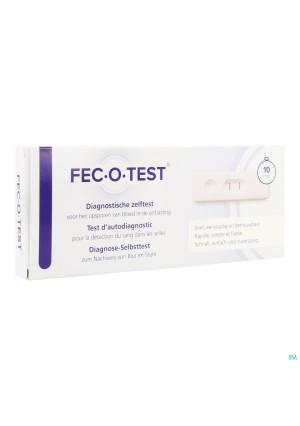 Fecotest (1 Test)3451283-20