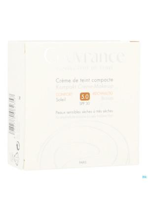 Avene Couvrance Cr Teint Comp. 05 Sol.confort 10g3455896-20