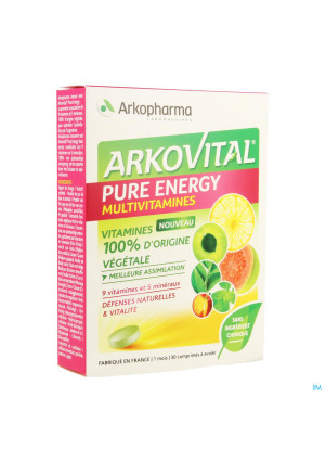 Arkovital Pure Energy Comp 303456951-20
