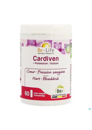 Cardiven Be Life Caps 603464260-20