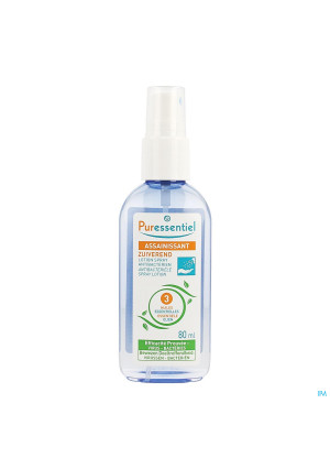 Puressentiel Zuiverende Lotion Spray 80ml3466273-20