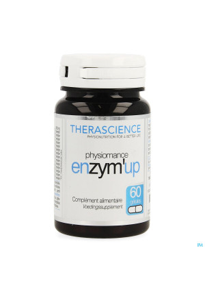 Enzym Up Caps 60 Physiomance Phy2963497716-20