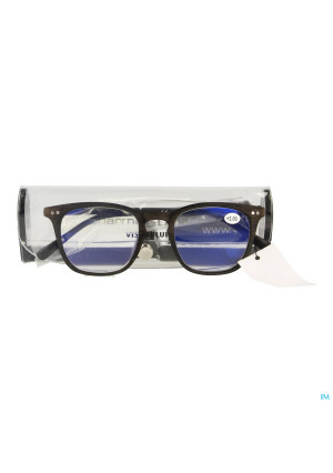 Pharmaglasses Visionblue Pc02 Leesbril +3.00 Brown3499381-20