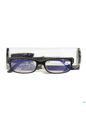 Pharmaglasses Visionblue Pc01 Leesbril +2.50 Black3500394-20
