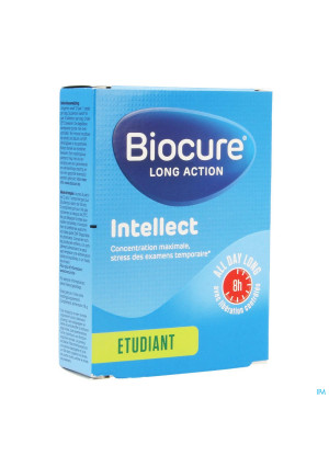 Biocure Intellect La Comp 403522125-20