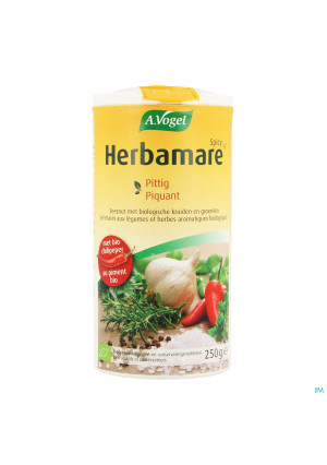A.Vogel Herbamare Spicy 250g3533312-20