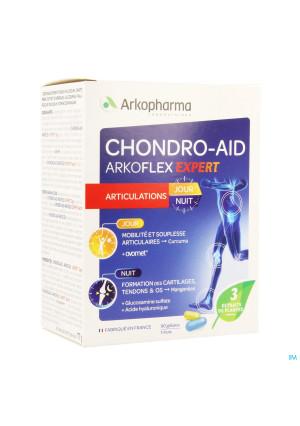 Arkoflex Chondro-aid Expert Caps 903533346-20
