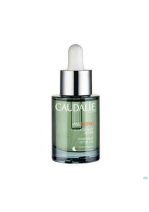 Caudalie Vineactiv Olie Nacht Detox 30ml3539590-20