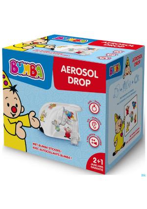 Aerosol Neb Studio 100 Bumba Drop3539889-20