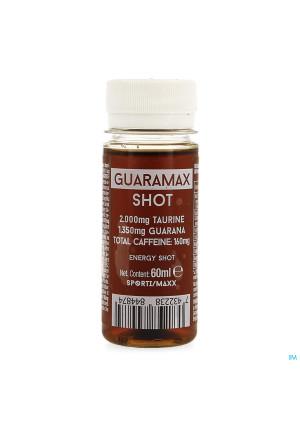GUARAMAX SHOT 60 ML 12 ST3544426-20