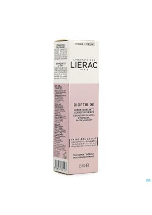 Lierac Dioptiride Tube 15ml3550043-20