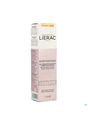 Lierac Dioptifatigue Tube 15ml3550050-20