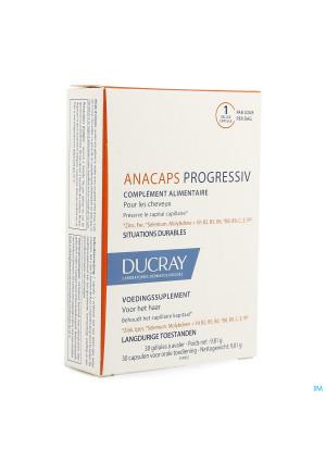 Ducray Anacaps Progresiv Caps 303551652-20