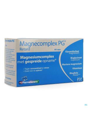 Magnecomplex Pg Retard Pharmagenerix Caps 603558939-20