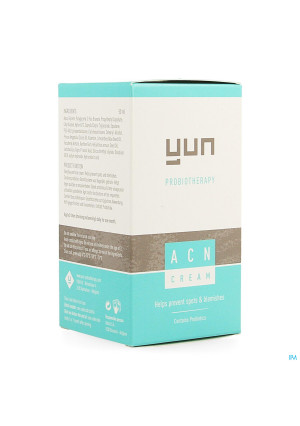 Yun Acn Cream 50ml3560562-20