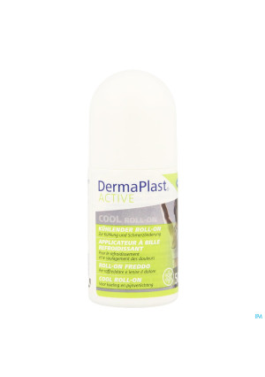 Dermaplast Active Cool Roll-on 50ml3567740-20