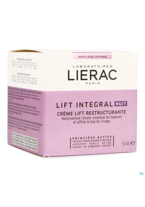 Lierac Lift Integral Creme Affinant Nuit Pot 50ml3576535-20
