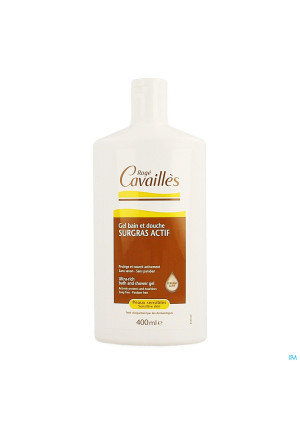 Roge Cavailles Gel Overvet Bad-dche Klassiek 400ml3586062-20