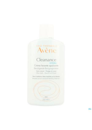 Avene Cleanance Hydra Wascreme Verzachtend 200ml3586245-20