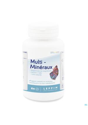 Leppin Multi Mineralen Tabl 603601465-20