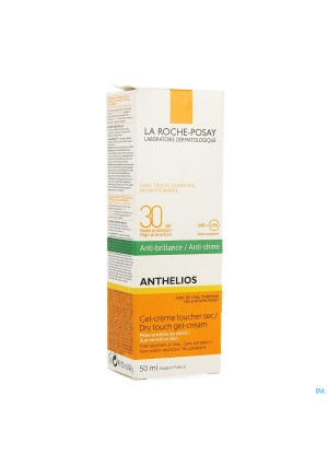 La Roche Posay Anthelios Dry Touch Ip30 50ml3622289-20