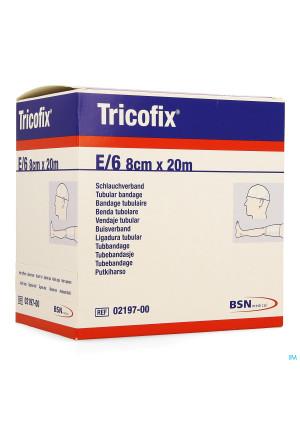 Tricofix E 20m X 6,0-8,0cm 1 2197003622545-20
