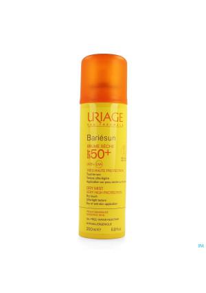 Uriage Bariesun Ip50+ Mist Droog Spray 200ml3623634-20