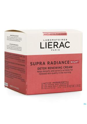 Lierac Supra Radiance Nachtcreme Pot 50ml3623774-20
