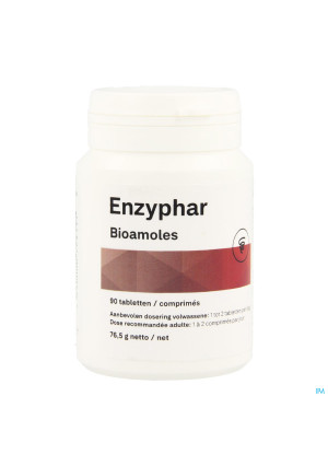 Enzyphar Pot Comp 903624335-20