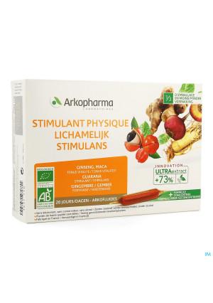 Arkofluide Stimulans Amp 203631710-20
