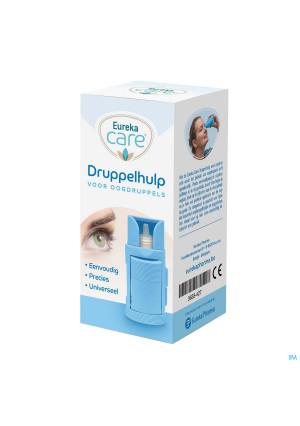 Eureka Care Druppelhulp Oogdruppels3633427-20