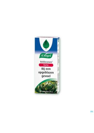 A.Vogel Boldocynara forte 80 tabletten3639903-20